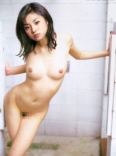 深田恭子のアイコラ・ヌード・おっぱい・お尻・マンコ画像 11枚目
