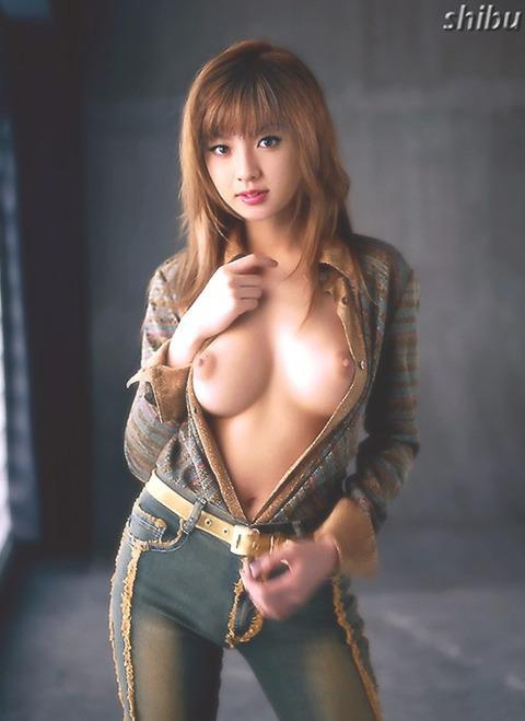 深田恭子のアイコラ・ヌード・おっぱい・お尻・マンコ画像 12枚目
