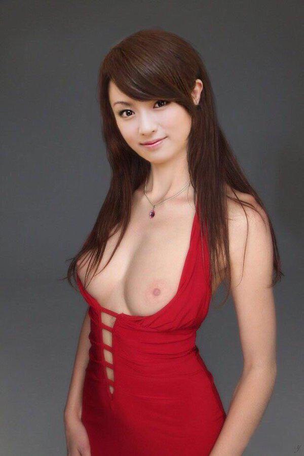 深田恭子のアイコラ・ヌード・おっぱい・お尻・マンコ画像 15枚目
