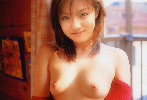 深田恭子のアイコラ・ヌード・おっぱい・お尻・マンコ画像 6枚目