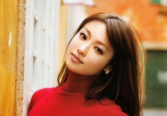 深田恭子のプロフィール画像
