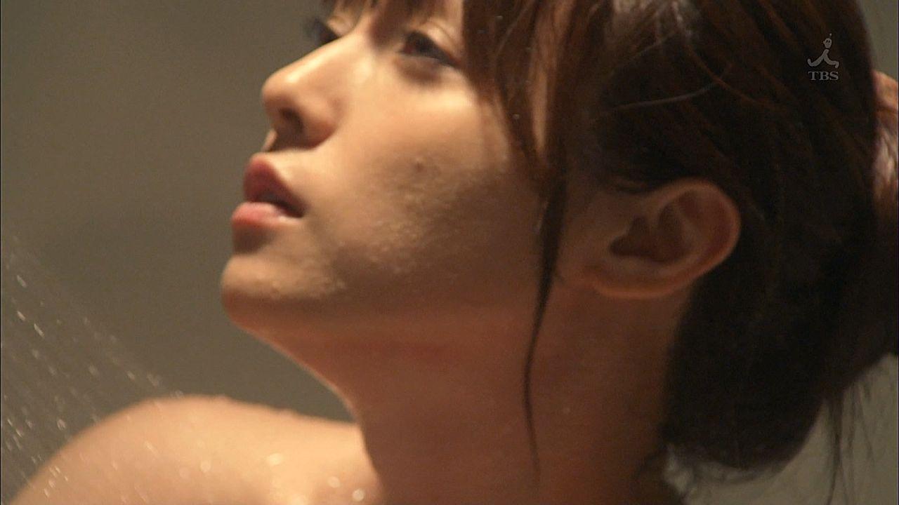 深田恭子のお風呂画像 3枚目