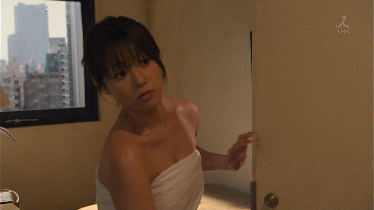 深田恭子のお風呂画像 5枚目