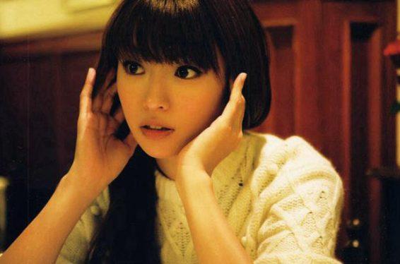 深田恭子のグラビア画像 11枚目