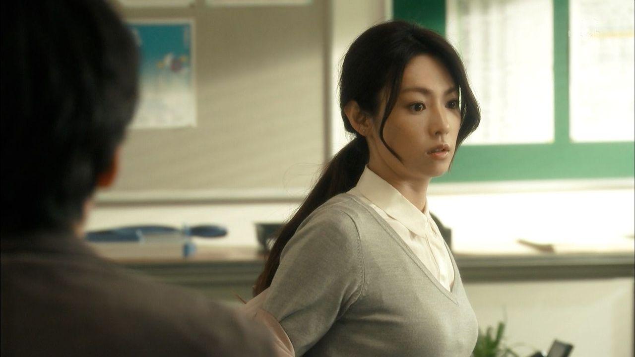 深田恭子のドラマ・テレビキャプチャ画像 2枚目
