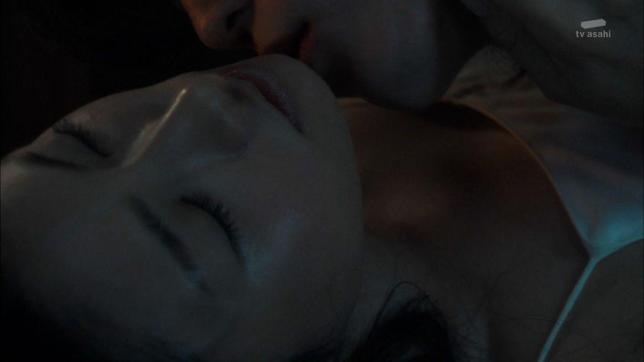 深田恭子のドラマ・テレビキャプチャ画像 12枚目