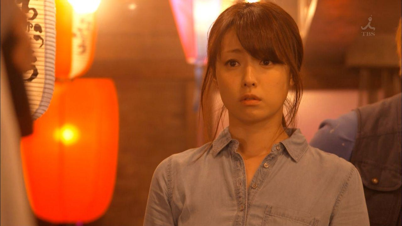深田恭子のドラマ・テレビキャプチャ画像 3枚目