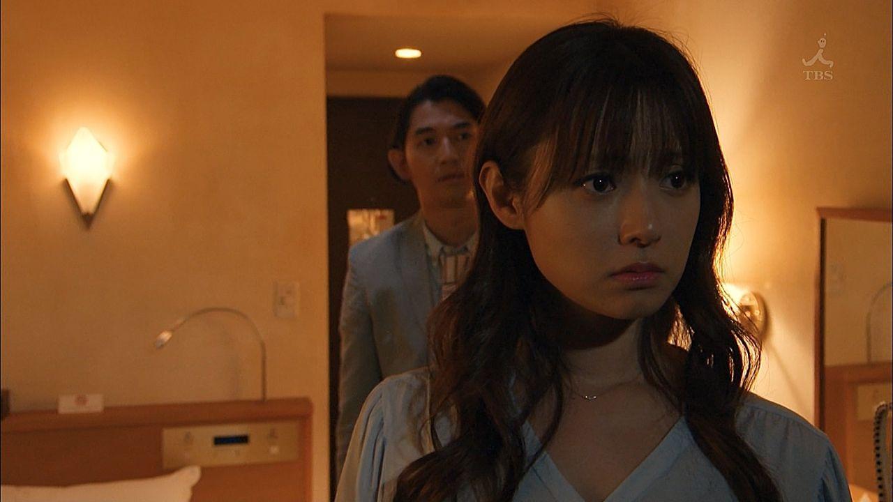 深田恭子のドラマ・テレビキャプチャ画像 5枚目