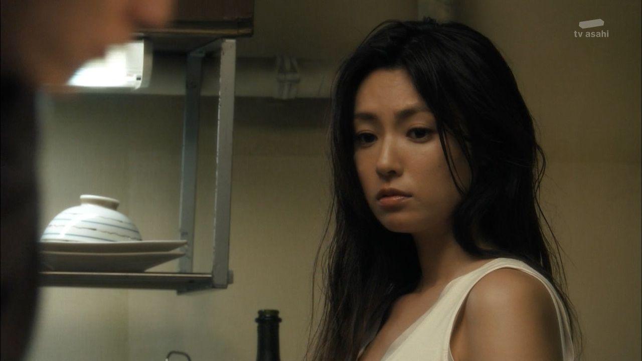 深田恭子のドラマ・テレビキャプチャ画像 7枚目