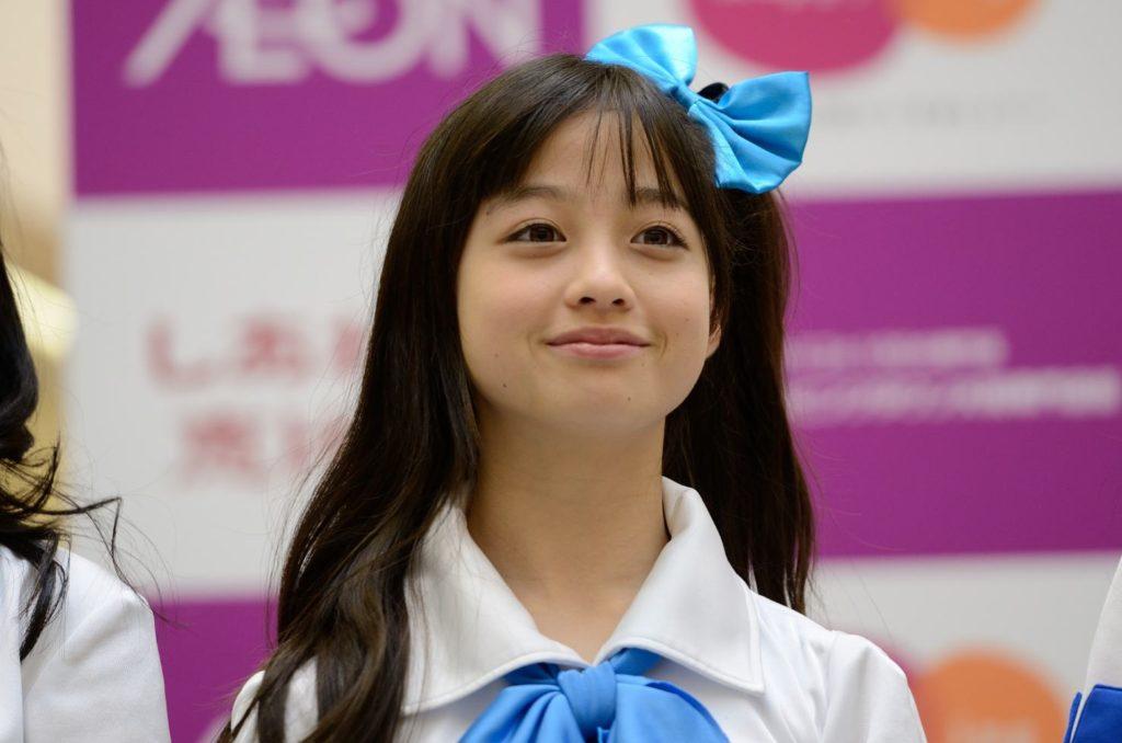 橋本環奈のアイドル写真画像 11枚目