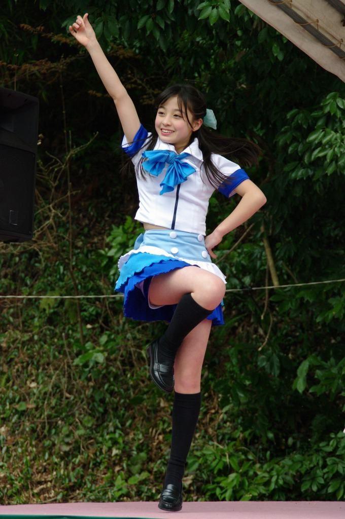 橋本環奈のアイドル写真画像 15枚目
