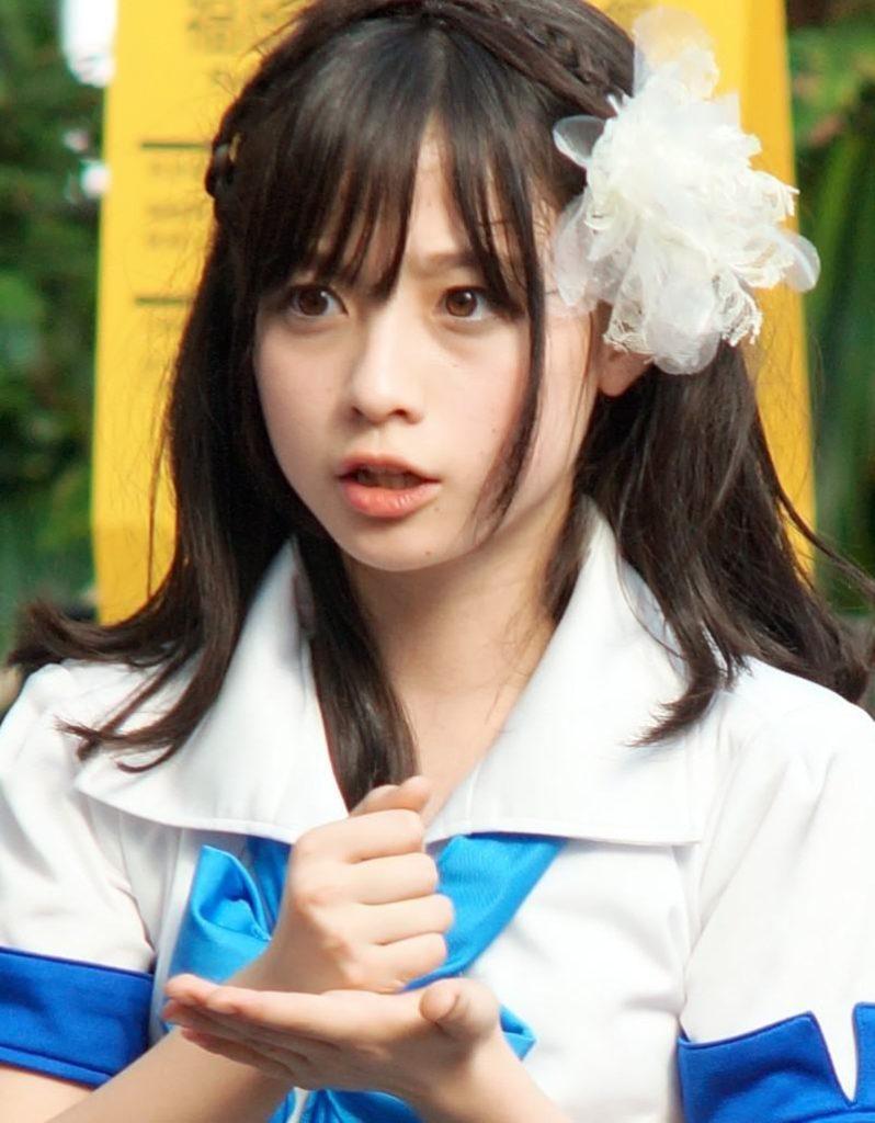 橋本環奈のアイドル写真画像 5枚目