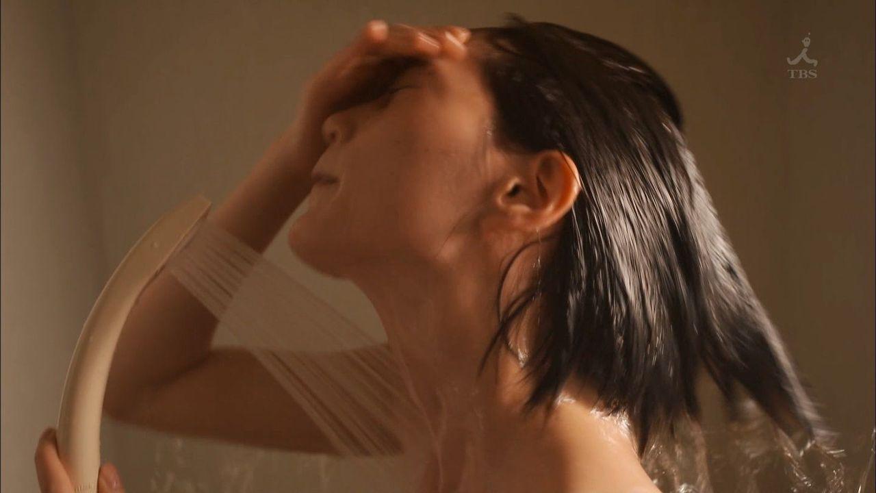 本田翼のお風呂・ヌード画像 2枚目