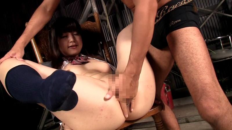 JK・女子高生の潮吹き・手マン画像 14枚目