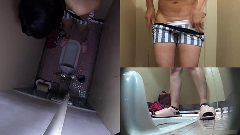 JS(小●生)のおしっこ・放尿画像 7枚目