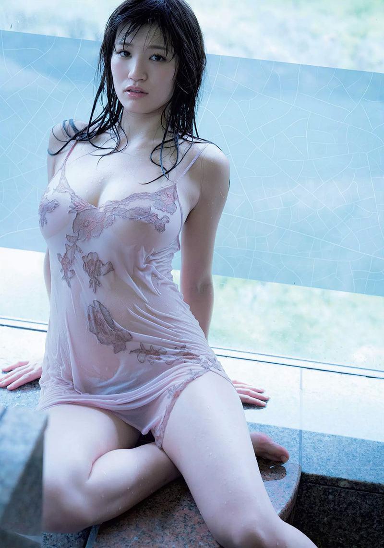 高橋しょう子のグラビア・ヌード・おっぱい・お尻・マンコ画像 13枚目